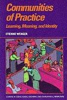Communities of Practice (h�ftad)