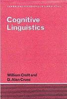 Cognitive Linguistics (h�ftad)