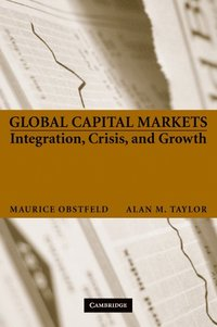 Global Capital Markets (inbunden)