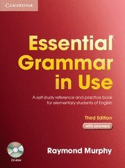 Essential Grammar in Use with Answers and CD-ROM Pack ()