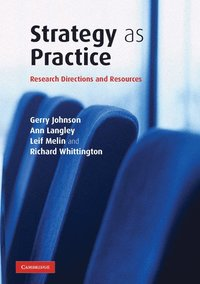 Strategy as Practice (h�ftad)