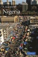 A History of Nigeria (h�ftad)