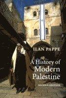 A History of Modern Palestine (h�ftad)