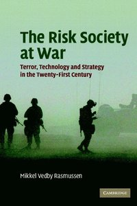 The Risk Society at War (h�ftad)