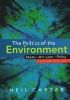 The Politics of the Environment (h�ftad)