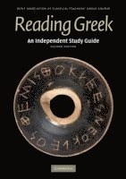 An Independent Study Guide to Reading Greek (h�ftad)