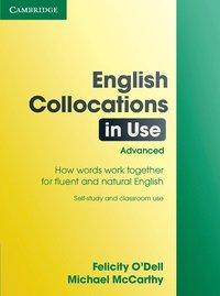 English Collocations in Use: Advanced (h�ftad)