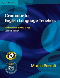 Grammar for English Language Teachers (h�ftad)