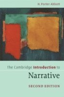 The Cambridge Introduction to Narrative (h�ftad)