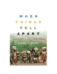 When Things Fell Apart (h�ftad)