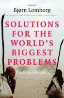 Solutions for the World's Biggest Problems (h�ftad)