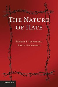 The Nature of Hate (h�ftad)