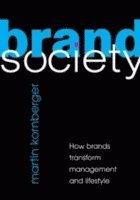 Brand Society (h�ftad)