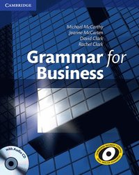 Grammar for Business with Audio CD