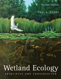 Wetland Ecology (h�ftad)