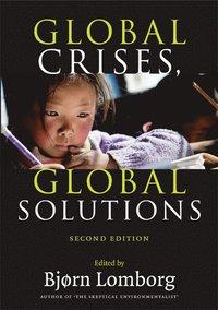 Global Crises, Global Solutions (h�ftad)