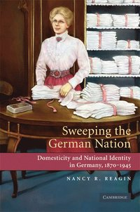 Sweeping the German Nation (h�ftad)
