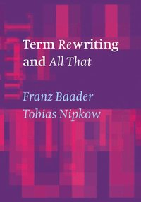 Term Rewriting and All That (inbunden)