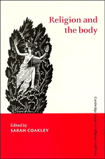 Religion and the Body (inbunden)