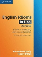 English Idioms in Use Intermediate (h�ftad)