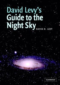 David Levy's Guide to the Night Sky (inbunden)