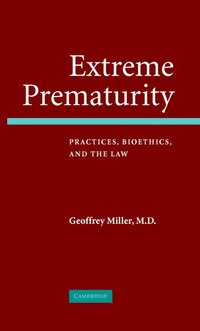Extreme Prematurity (h�ftad)