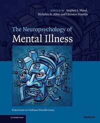 The Neuropsychology of Mental Illness (inbunden)