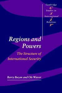 Regions and Powers (h�ftad)