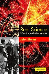 Real Science (h�ftad)