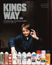 Kings Way (inbunden)