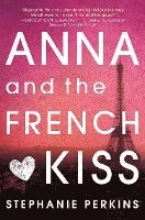 Anna and the French Kiss (inbunden)