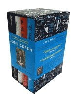 John Green Box Set (h�ftad)