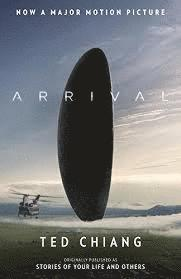 Arrival / Ted Chiang