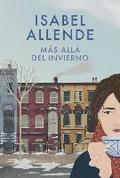 Mas Alla del Invierno: Spanish-Language Edition of in the Midst of Winter