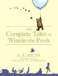 Complete Tales of Winnie-The-Pooh (inbunden)