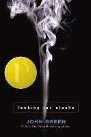 Looking for Alaska (inbunden)