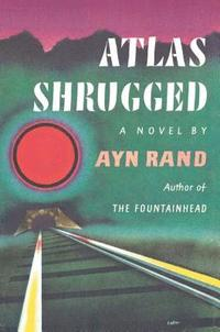 Atlas Shrugged (inbunden)