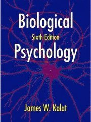 Biological Psychology (inbunden)