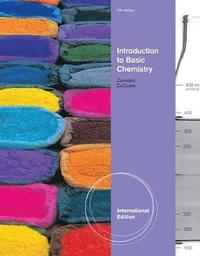 Introduction to Basic Chemistry, International Edition