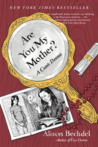 Are You My Mother?: A Comic Drama (h�ftad)