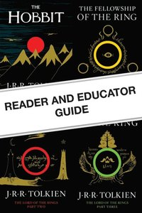 Reader and Educator Guide to &quote;The Hobbit&quote; and &quote;The Lord of the Rings&quote; (e-bok)