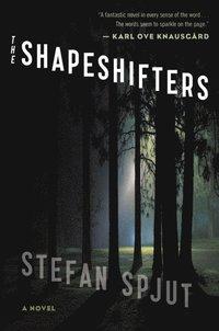 Shapeshifters (pocket)