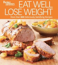 Eat Well Lose Weight (e-bok)