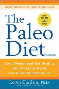 Paleo Diet Revised (h�ftad)