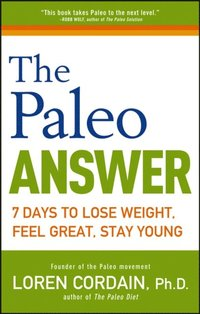 Paleo Answer (h�ftad)