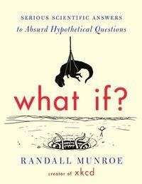 What If? (h�ftad)