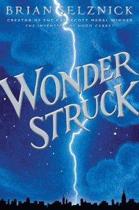 Wonderstruck (inbunden)