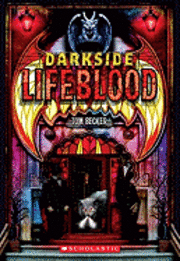 Lifeblood (h�ftad)