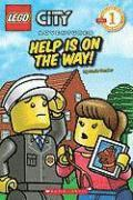 Lego City Adventures: Help Is on the Way! (h�ftad)