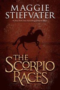 The Scorpio Races (inbunden)